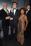 Gloria Hendry Photo - LOS ANGELES - DEC 15  George Lazenby Gloria Hendry at the Madame Tussauds Hollywood Reveals All Six James Bonds In Wax at the TCL Chinese Theater on December 15 2015 in Los Angeles CA