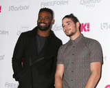 Alan Bersten Photo - LOS ANGELES - MAY 17  Keo Motsepe Alan Bersten at the OK Magazine Summer Kick-Off Party at the W Hollywood Hotel on May 17 2017 in Los Angeles CA