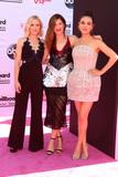 Kristen Bell Photo - LAS VEGAS - MAY 22  Kristen Bell Kathryn Hahn Mila Kunis at the Billboard Music Awards 2016 at the T-Mobile Arena on May 22 2016 in Las Vegas NV