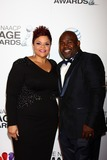 David Mann Photo - LOS ANGELES - FEB 1  Tamela Mann David Mann arrives at the 44th NAACP Image Awards at the Shrine Auditorium on February 1 2013 in Los Angeles CA