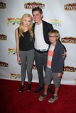 Peyton List Photo - LOS ANGELES - JUN 4  Peyton List Spencer List Phoenix List at the Joseph And The Amazing Technicolor Dreamcoat Opening at Pantages Theater on June 4 2014 in Los Angeles CA