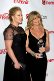 Amy Schumer Photo - LAS VEGAS - MAR 30  Amy Schumer Goldie Hawn at the CinemaCon 2017 - The CinemaCon Big Screen Achievement Awards at the Caesars Palace on March 30 2017 in Las Vegas NV