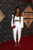 Brandy Photo - LOS ANGELES - JUN 24  Brandi Maxiell at the 2017 Maxim Hot 100 Party at the Hollywood Palladium on June 24 2017 in Los Angeles CA