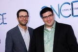 Adam Horowitz Photo - LOS ANGELES - SEP 21  Adam Horowitz Eddie Kitsis at the Once Upon a Time Special Screening at El Capitan Theater on September 21 2014 in Los Angeles CA