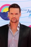 Shane West Photo - LOS ANGELES - JUL 22  Shane West arriving at the 2012 Teen Choice Awards at Gibson Ampitheatre on July 22 2012 in Los Angeles CA