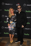 Coco Austin Photo - LOS ANGELES - MAR 19  Coco Austin Ice-T at the PaleyFest 2016 - Dick Wolf Salute at the Dolby Theater on March 19 2016 in Los Angeles CA