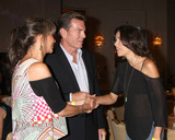 Peter Bergman Photo - LOS ANGELES - AUG 15  Jess Wlaton Peter Bergman Stacy Haiduk at the The Young and The Restless Fan Club Event at the Universal Sheraton Hotel on August 15 2015 in Universal City CA