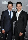 Charlie Carver Photo - Photo by Dennis Van TinestarmaxinccomSTAR MAX2014ALL RIGHTS RESERVEDTelephoneFax (212) 995-119662314Charlie Carver and Max Carver at the premiere of The Leftovers(NYC)