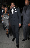 Diddy Combs Photo - Photo by KGC-146starmaxinccomSTAR MAX2015ALL RIGHTS RESERVEDTelephoneFax (212) 995-11965415Sean Diddy Combs at an after party following the Costume Institute Met Gala in New York City(NYC)