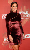 Ashley Graham Photo - Photo by Patricia SchleinstarmaxinccomSTAR MAX2016ALL RIGHTS RESERVEDTelephoneFax (212) 995-119612216Ashley Graham at VH1 Divas Holiday Unsilent Night(NYC)