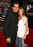 Antonio Sabato Jr Photo - Photo by NPXstarmaxinccom20065406Antonio Sabato Jr and date at the premiere of Mission Impossible III(Hollywood CA)