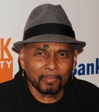 Aaron Neville Photo - Photo by Demis Maryannakisstarmaxinccom2014ALL RIGHTS RESERVEDTelephoneFax (212) 995-11964914Aaron Neville at the Can Do Awards Dinner Gala(NYC)
