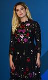 Ashley Benson Photo - Photo by Patricia SchleinstarmaxinccomSTAR MAX2017ALL RIGHTS RESERVEDTelephoneFax (212) 995-11966517Ashley Benson at The 2017 CFDA Fashion Awards in New York City