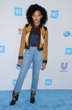 Amandla Stenberg Photo - Photo by GalaxystarmaxinccomSTAR MAX2016ALL RIGHTS RESERVEDTelephoneFax (212) 995-11964716Amandla Stenberg at WE Day California(Inglewood CA)