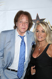 Eddie Money Photo - Photo by gotpapstarmaxinccomSTAR MAX2016ALL RIGHTS RESERVEDTelephoneFax (212) 995-1196102516Eddie Money and Laurie Money at The Hollywood Walk Of Fame Honors outside the Taglyan Complex in Hollywood CA