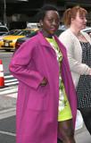 Lupita Nyongo Photo - Photo by KGC-146starmaxinccomSTAR MAXCopyright 2016ALL RIGHTS RESERVEDTelephoneFax (212) 995-11964816Lupita Nyongo at Varietys Power of Women Luncheon(NYC)