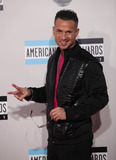 Mike The Situation Sorrentino Photo - Mike The Situation Sorrentino at the American Music Awards (Los Angeles CA) 112011