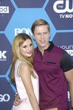 Bella Thorne Photo - Photo by Michael GermanastarmaxinccomSTAR MAX2014ALL RIGHTS RESERVEDTelephoneFax (212) 995-119672714Bella Thorne and Tristan Klier at The 14th Annual Young Hollywood Awards(Los Angeles CA)