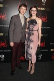 Anna Wood Photo - Photo by HQBstarmaxinccomSTAR MAX2014ALL RIGHTS RESERVEDTelephoneFax (212) 995-1196102714Dane DeHaan and Anna Wood at The Cinema Society premiere of Horns(NYC)