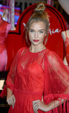 Victorias Secret Photo - Photo by Dennis Van TinestarmaxinccomSTAR MAX2017ALL RIGHTS RESERVEDTelephoneFax (212) 995-11962717Josephine Skriver at The Victorias Secret Hottest Gift Picks for Valentines Day Event(NYC)