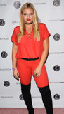Alli Simpson Photo - Photo by Patricia SchleinstarmaxinccomSTAR MAX2016ALL RIGHTS RESERVEDTelephoneFax (212) 995-119610116Alli Simpson at the 2016 Beautycon Festival in New York City(NYC)