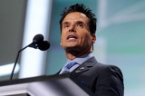 Antonio Sabato Jr Photo - Photo by Dennis Van TinestarmaxinccomSTAR MAX2016ALL RIGHTS RESERVEDTelephoneFax (212) 995-119671816Antonio Sabato Jr at The Republican National Convention(Cleveland Ohio)