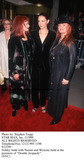 Ashely Judd Photo - Photo by Stephen TruppSTAR MAX Inc - copyright 1999Ashely Judd Wynonna Judd and Naomi Judd