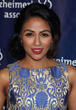 Karen David Photo - Photo by REWestcomstarmaxinccomSTAR MAXCopyright 2016ALL RIGHTS RESERVEDTelephoneFax (212) 995-11963916Karen David at the 24th Annual Night At Sardis Gala to benefit the Alzheimers Association(Beverly Hilton Hotel Beverly Hills CA)