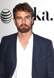 Theo James Photo - Photo by KGC-146starmaxinccomSTAR MAX2015ALL RIGHTS RESERVEDTelephoneFax (212) 995-119641715Theo James at the premiere of Franny during the 2015 Tribeca Film Festival(NYC)