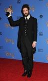 Alex Ebert Photo - Photo by Galaxystarmaxinccom2014ALL RIGHTS RESERVEDTelephoneFax (212) 995-119611214Alex Ebert at The 71st Annual Golden Globe Awards(Beverly Hills CA)