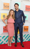 Jessie James Photo - Photo by REWestcomstarmaxinccomSTAR MAXCopyright 2016ALL RIGHTS RESERVEDTelephoneFax (212) 995-11964316Jessie James and Eric Decker at the 51st Academy of Country Music (ACM) Awards at the MGM Grand Garden Arena(Las Vegas Nevada)