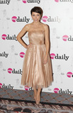 Dannii Minogue Photo - Dannii Minogue attends the MyDailycouk Amazing Women Daily Campaign Celebration at The Savoy Hotel London UK 22nd September 2011