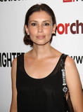 Jane March Photo - Jane March at the Film 4 Frightfest world premiere of DEAD CERT London UK 82610