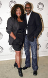 Rodney Van Johnson Photo - Kym Whitley and Rodney van Johnson at The Cleveland Show season one DVD Release Party at The Paley Center for Media in Beverly Hills CA 92310