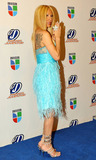 Ivy Queen Photo - Ivy Queen at the 2010 Univision Premios Juventud Awards at the BankUnited Center in Miami FL 71510