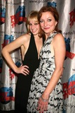 Ari Graynor Photo - Ari Graynor and Julie White Arriving at the Opening Night Party For the Little Dog Laughed at Planet Hollywood Times Square in New York City on 11-13-2006 Photo by Henry McgeeGlobe Photos Inc 2006