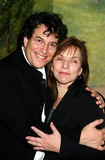 Marsha Norman Photo - Michael Mayer and Marsha Norman Arriving at the Opening Night Party For Night Mother at Tavern on the Green in New York City on November 14 2004 Photo by Henry McgeeGlobe Photos Inc 2004
