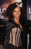 Chrystee Pharris Photo - New York NY 12-02-2009Chrystee Pharris at a screening of THE LOVELY BONES at the Paris TheaterDigital photo by Lane Ericcson-PHOTOlinknet