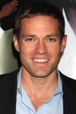 ANDY BALDWIN Photo - Dr Andy Baldwin From the Bachelor Arriving at the Premiere of the Blind Side at the Ziegfeld Theatre in New York City on 11-17-2009 Photo by Henry Mcgee-Globe Photos Inc 2009