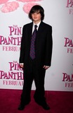 ARMEL BELLEC Photo - Armel Bellec Arriving at the Premiere of the Pink Panther 2 at the Ziegfeld Theater in New York City on 02-03-2009 Photo by Henry McgeeGlobe Photos Inc 2009