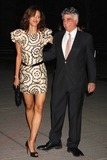 Andrew Stein Photo - Danielle Schriffen and Andrew Stein Arriving at the Vanity Fair Party to Celebrate the Tribeca Film Festival at the State Supreme Courthouse in New York City on 04-21-2009 Photo by Henry Mcgee-Globe Photos Inc 2009