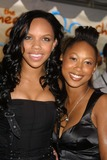 CHEETAHS GIRLS Photo - NYC  080503Kiely Williams (3LW) and sister at the premiere of the new Disney Channel Original Movie THE CHEETAH GIRLS at LaGuardia High SchoolDigital Photo by Adam NemserPHOTOlink