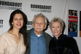 Alvin Epstein Photo - NYC  030107Cast members Jessica Hecht Alvin Epstein and Elizabeth Franz at opening night of the Roundabout Theatre Companys Broadway production of HOWARD KATZ at the Laura Pels TheatreDigital Photo by Adam Nemser-PHOTOlinknet