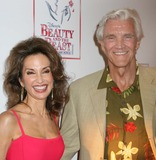 David Canary Photo - NYC  062006Susan Lucci and David Canary arriving for the 5000th performance of Disneys BEAUTY AND THE BEAST currently starring Jacob Young of All My Children on Broadway at the Lunt-Fontanne TheatreDigital Photo by Adam Nemser-PHOTOlinknet