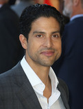 Adam Rodriguez Photo - June 30 2015 - Adam Rodriguez attends the Magic Mike XXL European Premiere at Vue West End Leicester Square in London England