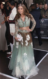 Abigail Clarke Photo - April 8 2016 - Abigail Clarke attending The Asian Awards 2016 Grosvenor House Hotel in London UK