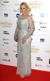 Amelia Lily Photo - February 21 2016 - Amelia Lily attending The 16th Annual WhatsOnStage Awards at Prince of Wales Theatre in London UK