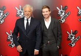 Tom Jones Photo - January 6 2014 New York CityTom Jones and Ricky Wilson at The Voice UK Red Carpet Launch on January 6 2014 in London