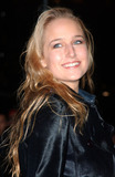 Leelee Sobieski Photo - Actress Leelee Sobieski arriving at the 23rd Annual Museum of The Moving Image Black Tie Salute honoring Tom Cruise at Ciprianis 42nd street