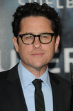 J J Abrams Photo - WriterDirector JJ Abrams arriving at the premiere of  Super 8 at Regency Village Theatre on June 8 2011 in Westwood California